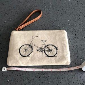 Bike Wristlet